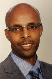 Faysal Abdi