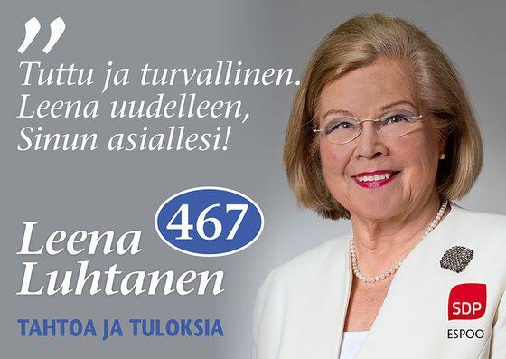 Leena Luhtanen
