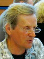 Matti Viikari jatkaa puheenjohtajana